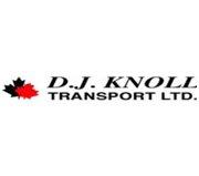 dj transport: